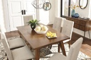 Centiar Rect Dining Table