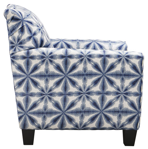 Kiessel Nuvella Accent Chair