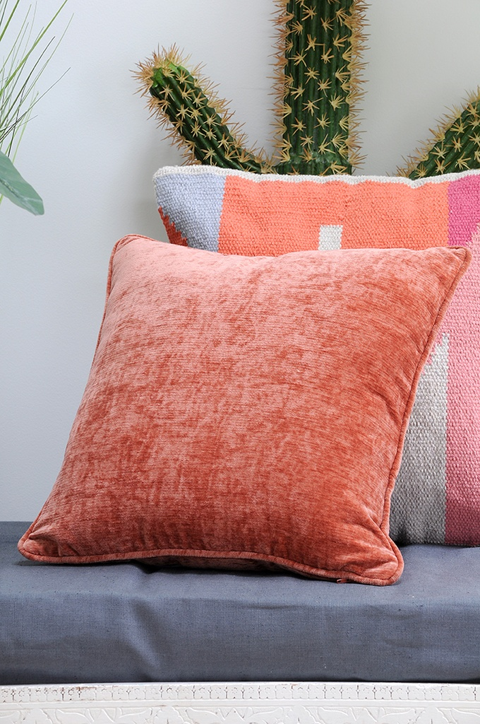 California Pillow Terracotta 16in