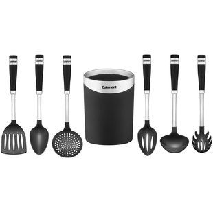 Cuisinart Crock with Tools 8pc Set