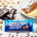 Tribe Energy Chocolate Salted Caramel Bar 50g