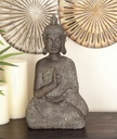 Meditating Buddha 21in