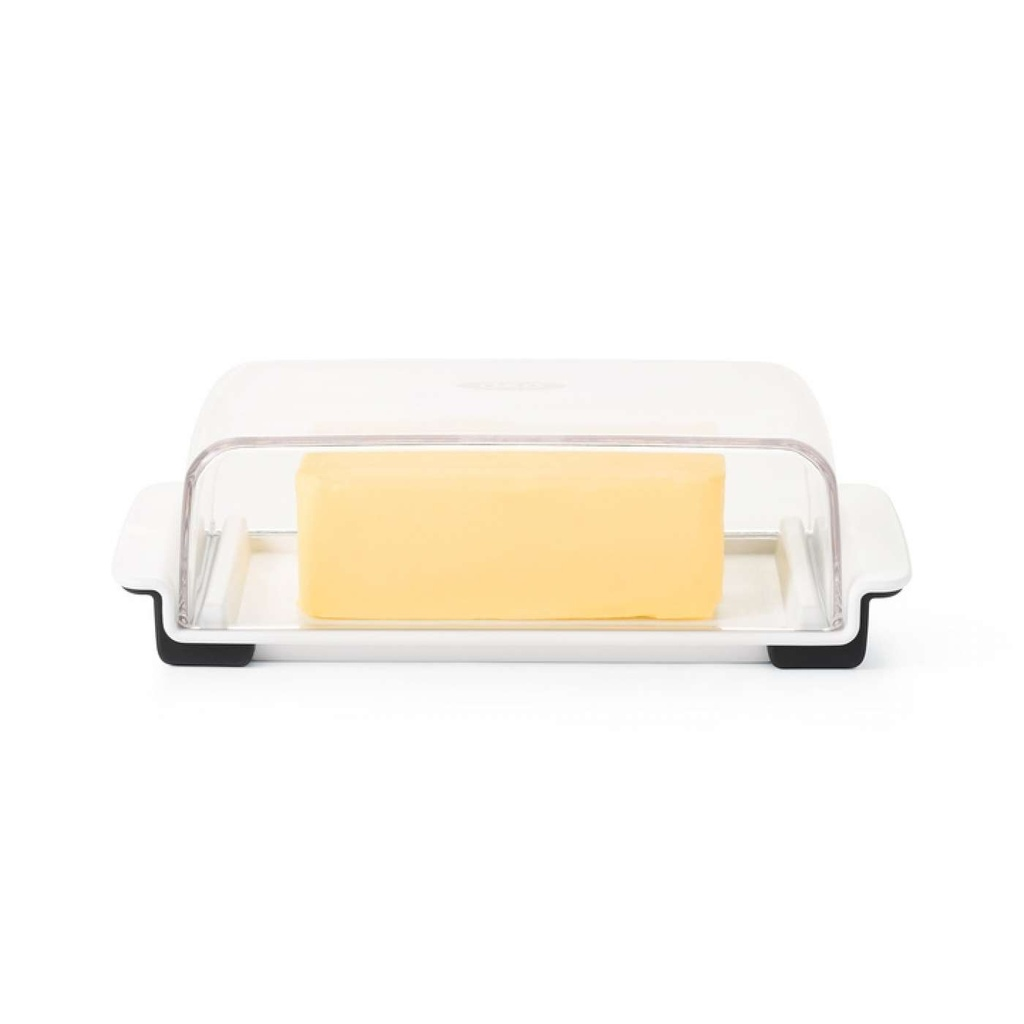 Butter Dish Wide