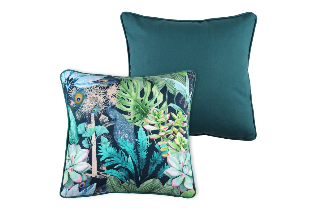 Cordyline Pillow 16in