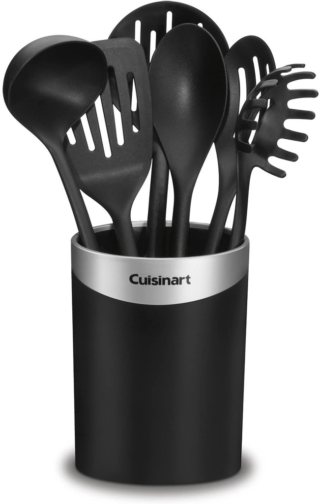 Cuisinart Crock with Tools 7pc Set