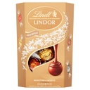 [200435-BB] Lindt Lindor Assorted Chocolate Truffles Box 200g