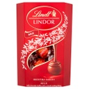 [200436-BB] Lindt Lindor Milk Chocolate Truffles Box 200g