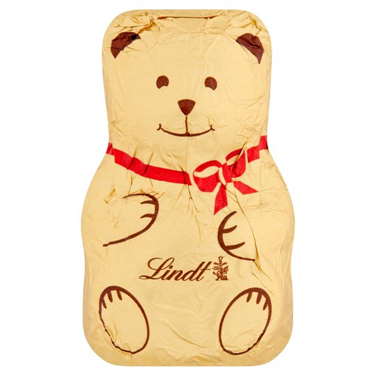 Lindt Teddy Milk 10g
