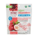 [200905-BB] Patience Fruit and Co Organic Dried Cranberries 4oz