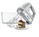 Cuisinart Hand Mixer with Storage Case