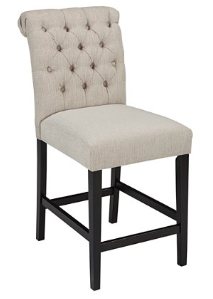 Tripton Counter Height Bar Stool Linen