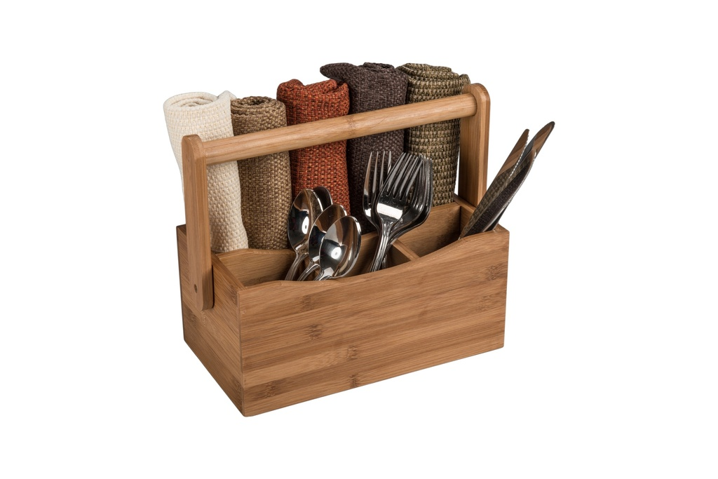 Flatware Caddy 10x6