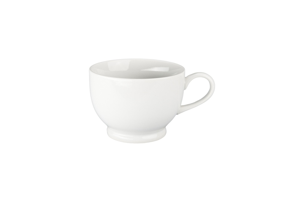 Footed Latte Mug 17oz