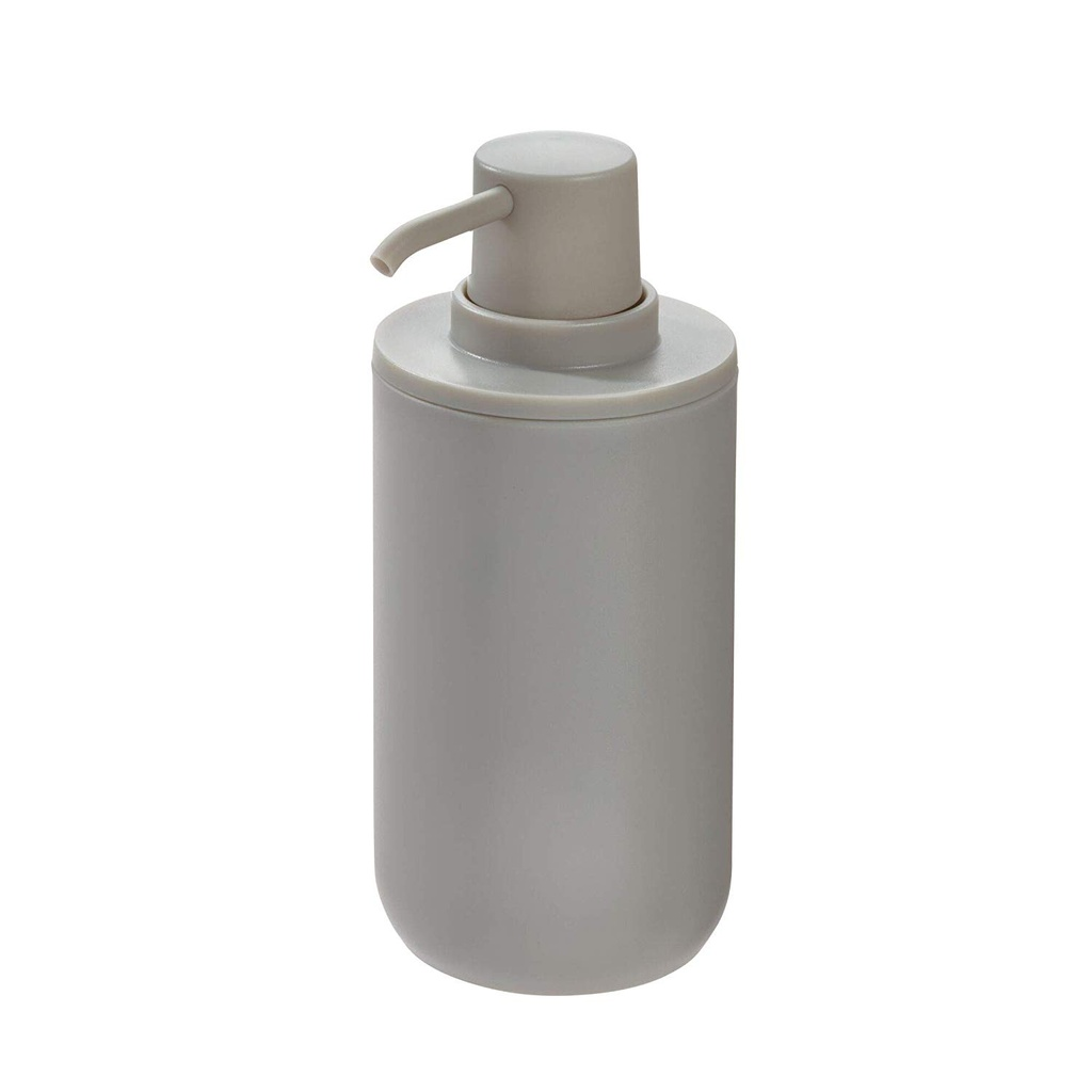 Cade Soap Pump Gray