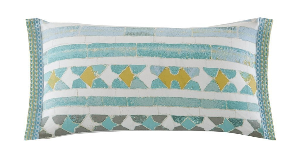 Lagos Oblong Pillow