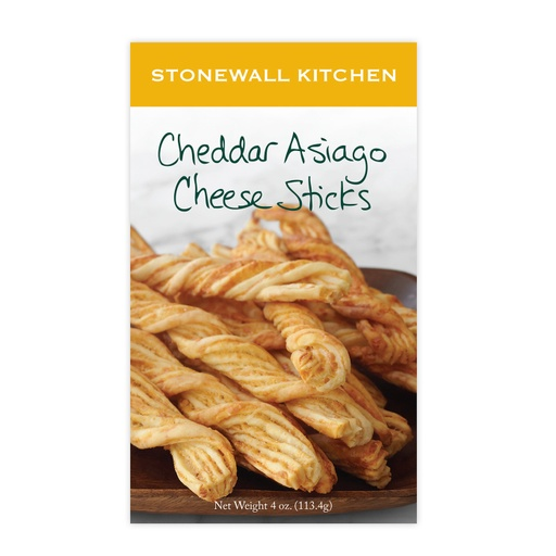[158110-BB] Stonewall Cheddar Asiago Cheese Sticks 5oz