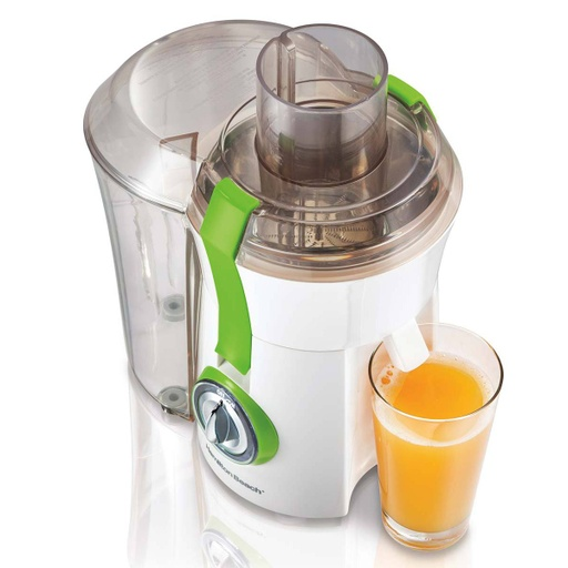 [159494-BB] Hamilton Beach Big Mouth Juice Extractor