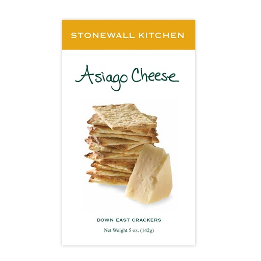 [200245-BB] Stonewall Asiago Cheese Crackers 5oz
