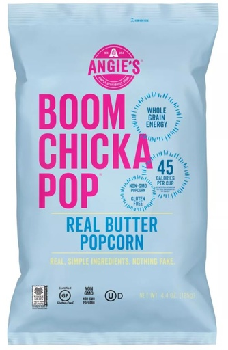 [200305-BB] Boomchickapop Real Butter Popcorn 5oz