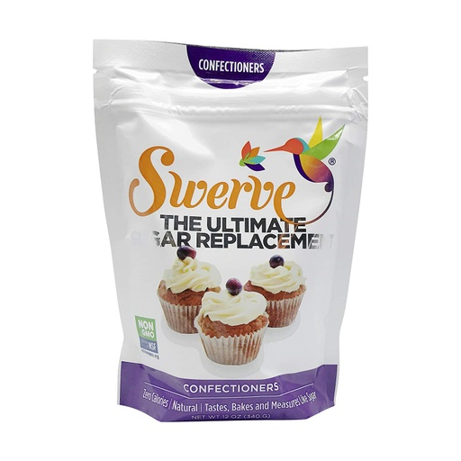 [200417-BB] Swerve Confection Sweetener 12oz