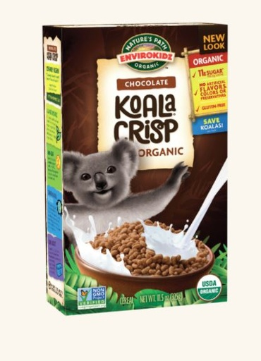 [200502-BB] Nature's Path Koala Crisp Cereal 11.5oz