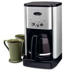 [100239-BB] Cuisinart Brew Central 12 Cup Coffee Maker