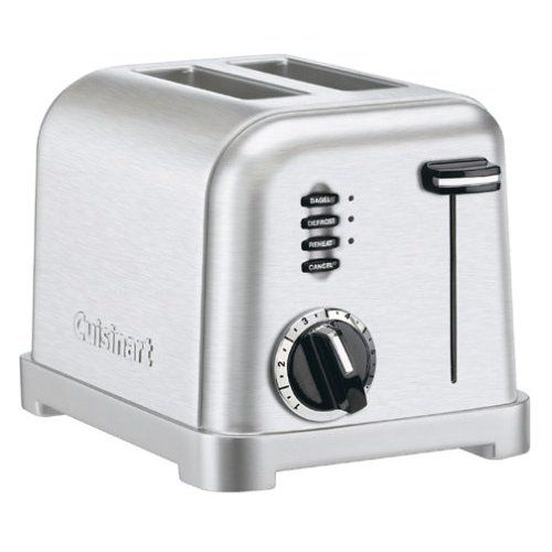 [101387-BB] Classic Toaster 2 Slice