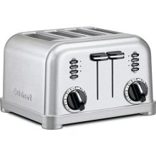 [101388-BB] Classic Toaster 4 Slice