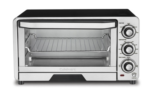 [138303-BB] Cuisinart Classic Toaster Oven Broiler
