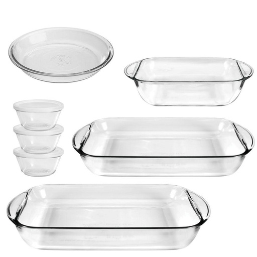 [144474-BB] Essential Bake Set 10 pc