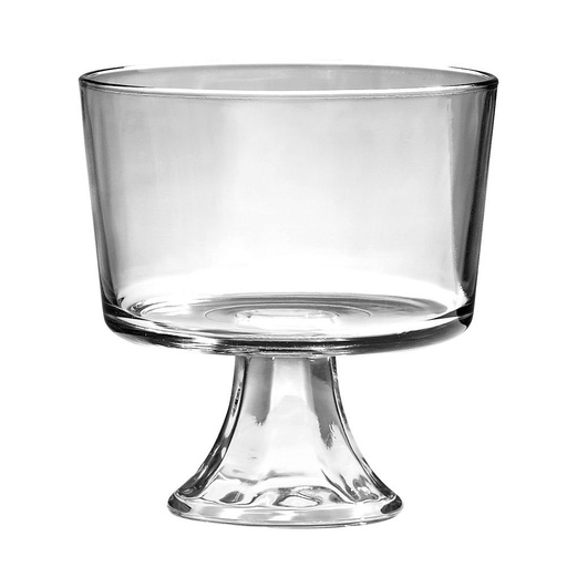 [142021-BB] Presence Footed Trifle Bowl