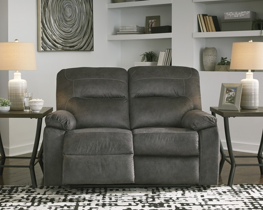 [503485-BB] Bolzano Reclining Loveseat