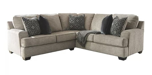[503455-BB] Bovarian Sectional