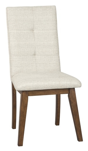 [503355-BB] Centiar Dining Chair Stone