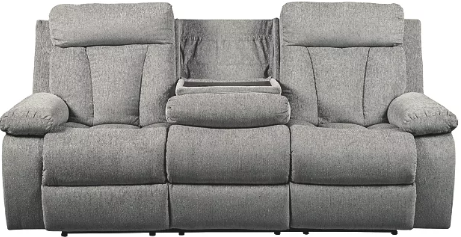 [503504-BB] Mitchiner Reclining Sofa