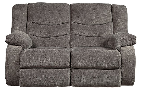 [503101-BB] Tulen Recl Loveseat