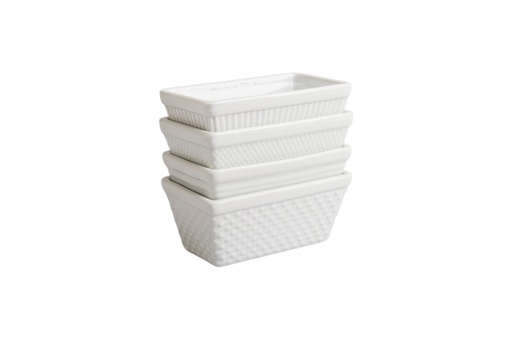 [157760-BB] Mini Loaf Pan 9oz Asst