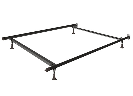 [131382-BB] Bed Frame Instamatic TW XL
