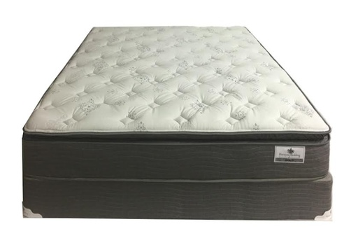 [301277-BB] Gold Pillowtop Mattress Queen