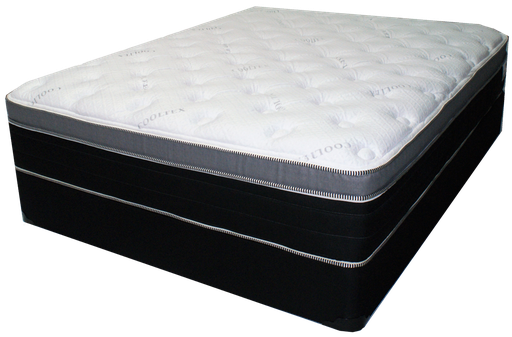 [150316-BB] Tavernier Eurotop Mattress Queen