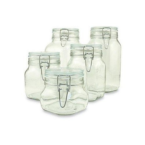 [107406-BB] Fido Jar 0.5L