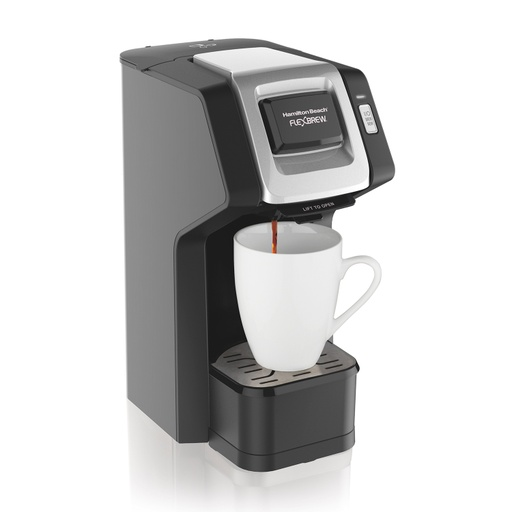 [303746-BB] Flex Brew Single Serve Coffee