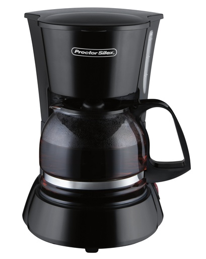 [147915-BB] Proctor Silex Coffee Maker 4c