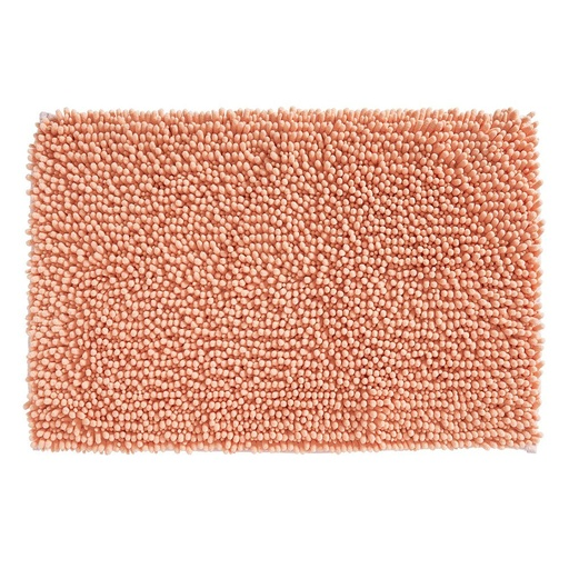 [124512-BB] Frizz Rug Light Coral