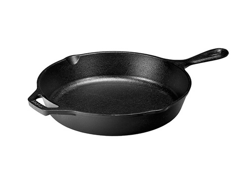 [130431-BB] Lodge Cast Iron Skillet 10 Inch